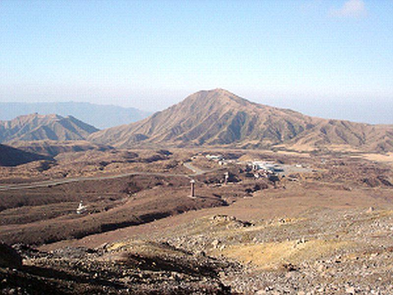 【車中泊・西日本の旅6】阿蘇山でヒエログリフを探す旅