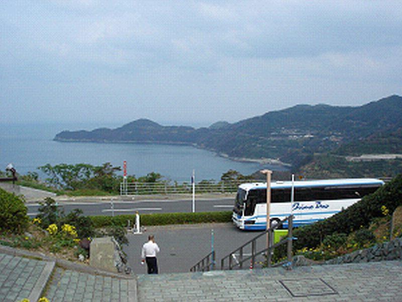 【車中泊・西日本の旅8】そうだフェリーで四国に行こう!