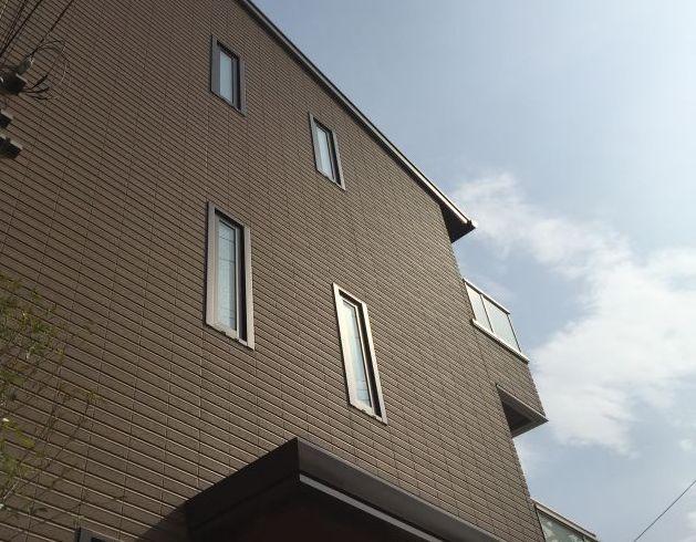 都市型3階建住宅の狭さを解消する方法