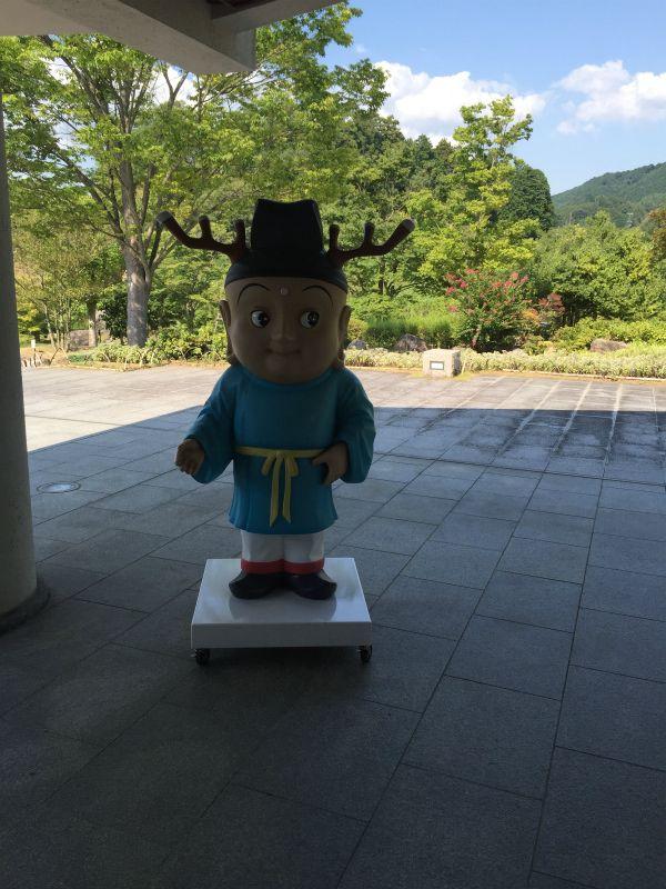 奈良旅行! 蘇我氏の謎を探る!いや、探らない!(後編)