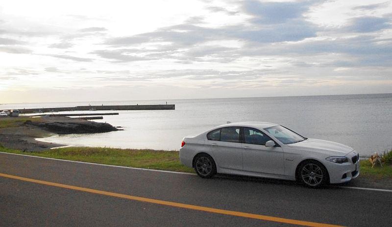 サヨナラ「AUDI Q5」BMWの新型X3を試乗しに行く! オマケでX5も…。
