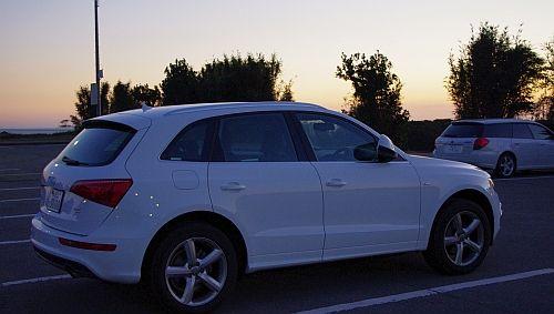 サヨナラ「AUDI Q5」次期候補車を探す旅