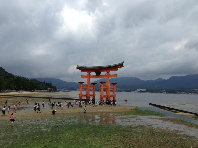 広島旅行/積水ハウスお礼参りの旅(後編)