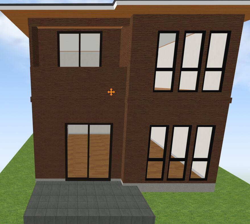 外壁をおしゃれにする方法