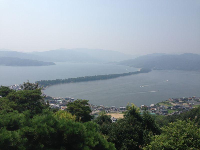 丹波・若狭の旅/丹波王国の謎を探る(前編)