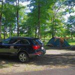 サヨナラBMW523i 「キャンプに行きたいんだ!」