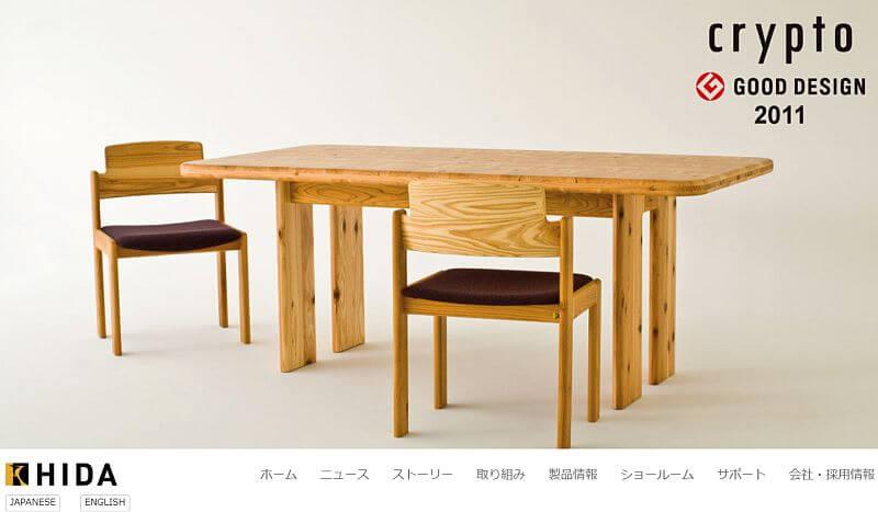 【家具選び】飛騨産業 VS カリモク