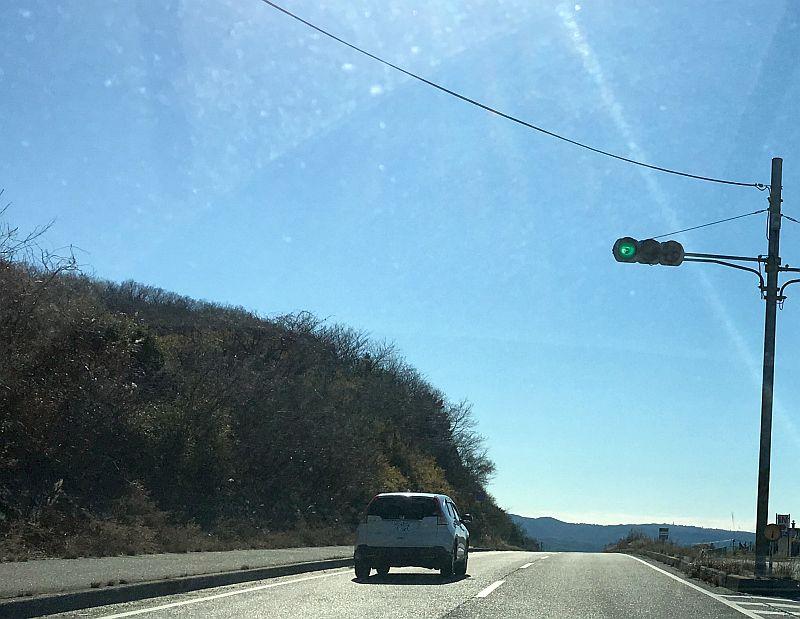 ドライバーのアンガーマネジメント(ヤンキーに遭遇した事件)