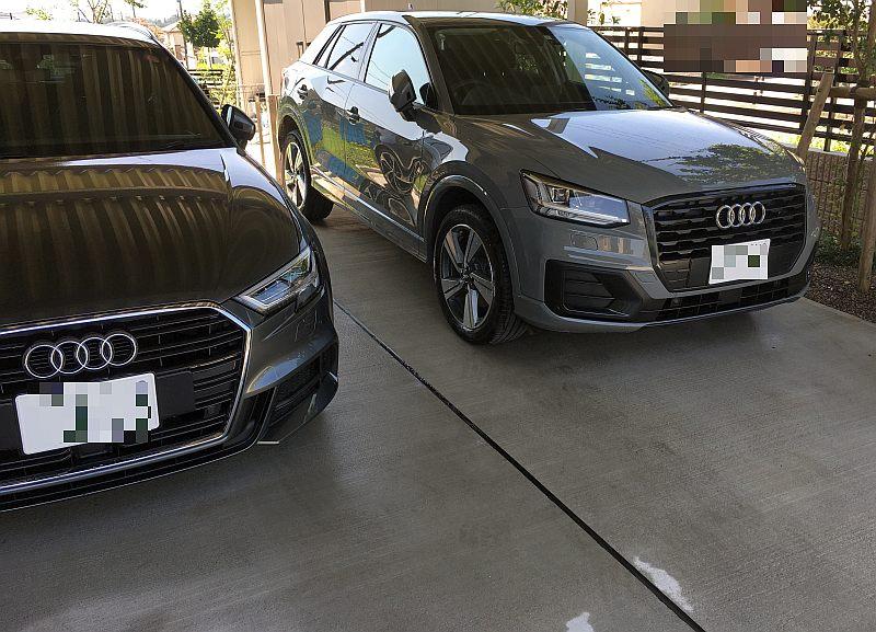 汚れが目立たない車の色は本当にシルバーか?(グレー系もOK!)